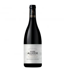 Cuvée Alliance 2012