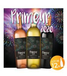 Offre Primeur 2020
